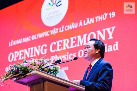 Prof. Phung Xuan Nha - Minister of Education and Traning (MOET) of Viet Nam